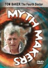 DOCTOR WHO DVD - MYTH MAKERS #17 - TOM BAKER - from Reeltime Pictures - Region 1