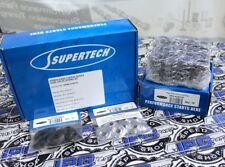Supertech 95lb Dual Valve Spring Ti Retainers For Honda Acura K20 K20A K20Z K24