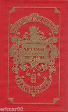 Petite bobine et Gros placide / Bibliothèque Rose Illustrée / M. du GENESTOUX