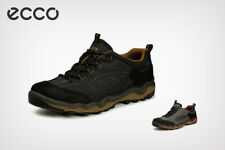 Ecco Men's Ulterra Low (823124, 823104, Goretex, Light Wt.  Yak Lthr, 2 Colors)