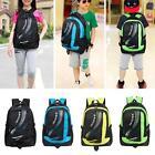 Girls Baby Boy kids School Backpack Travel Shoulder Bag Satchel Rucksack New