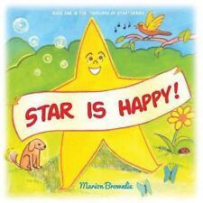 Star Is Happy by Marion Brownlie (2013, Paperback)