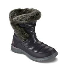 The North Face Women's Thermoball Microbaffle Bootie II NEW Grey Size 6 Boots