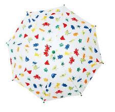 S. Oliver Enfants Monstres & Friends Marche Parapluie-Blanc