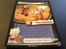 Dragon Ball Z CCG A Helping Hand CCPP 12!! CCPP2!!