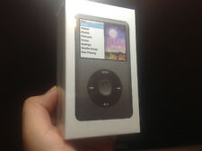  iPod Classic 7th gen 160gb *BRAND NEW & FACTORY SEALED*