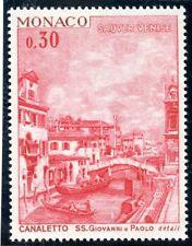 STAMP / TIMBRE DE MONACO N° 887 ** UNESCO / VENISE