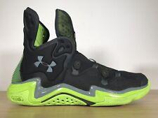 2c471ec3ff3d Under Armour UA Micro G Charge Volt 1238928-002 Mens Basketball Shoes Size  11.5