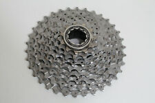 Shimano Deore XT CS-M770 9 speed 11-34 Tooth Mountain Bike Cassette MTB