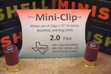 1 OPSol Mini-Clip 2.0 FLEX Aguila 12 ga MiniShells Mossberg 500 590 5901 88 NEW