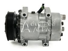 New AC A/C Compressor Fits 1994 1995 Jeep Wrangler  L4 2.5L & L6 4.0L  4655 4727