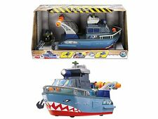 Dickie Toys Storm Unit Ship Ages 3+ New Toy Cruise Boat Water Ocean Submarine