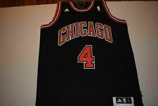 2012 Johnny Kilroy Chicago Bulls Adidas Jersey Large michael jordan steve martin