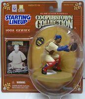 "1998  ROY CAMPANELLA- Starting Lineup - ""COOPERSTOWN"" - SLU - Figure - Dodgers"