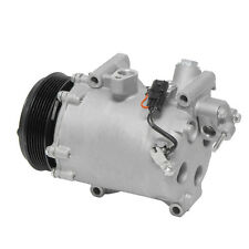 A/C AC Compressor Fits:  2009 2010 2011 2012 2013 2014 Acura TSX L4 2.4L ONLY