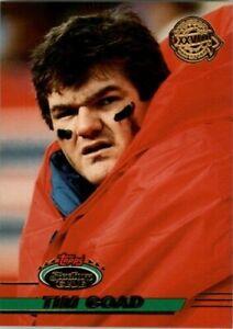1993 Stadium Club Super Teams Bowl 251-500 (A2797) - You Pick - 10+ FREE SHIP