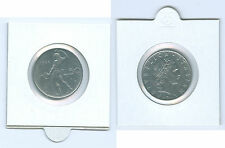 Italien  50 Lira 1954  vorzüglich