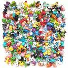 Pokemon Toys Lot Of 24 Random Figures 2-3cm Best Gift For Sale