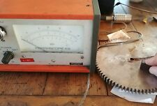Helmut Fischer Permascope ES with 2 Probes, manual and case  IS working