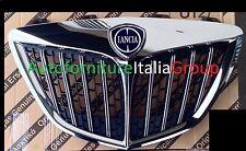 GRIGLIA ANTERIORE ANT MASCHERA RADIATORE LANCIA DELTA 08>11 2008>2011 ORIGINALE