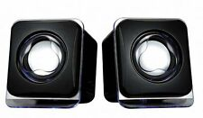 100% Original Terabyte USB Powered Mini Portable Speakers for Laptop & PC.