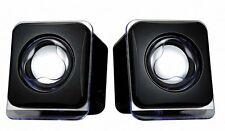 100% Original Terabyte USB Powered Mini Portable Speakers for Laptop & PC.