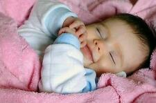 BABY & INFANT SLEEP AID CD LULLABY & NURSERY RHYMES WITH HEARTBEAT, KIDS SLEEP