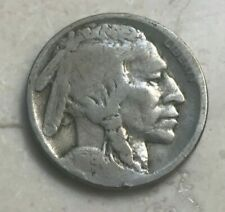1919 S Buffalo Nickel - Nice