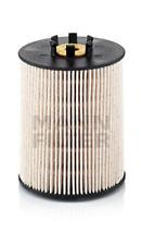 Kraftstofffilter - Mann-Filter PU 815 x