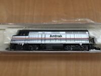 N Scale Life-Like Trains Amtrak Locomotive N F40 #381 New Open Box