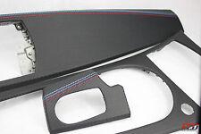 Carbon Interieurleisten M BMW Z4 E85 E86 E89 Carbonleder Leder Neu Dekorleisten