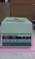 IEC International Equipment Company MicroMax Centrifuge 120 V AC 6.25 A 50/60 Hz