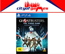 Ghostbusters: The Video Game Remastered PS4 Brand New  In Stock