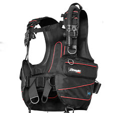 """LO3 ZEAGLE JACKET , BCD  model """"""""  BASE PLUS  """""""" and INFLATOR NEW 2020"""
