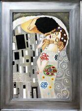 Abstrakte zeitgenössische künstlerische Malerei mit Pastell-Technik