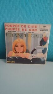 cd 2 titres france gall