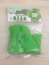 New listing Teenage Mutant Ninja Turtles - Vtg 90s Nip Tmnt 4 Green Cookie Cutters, New!