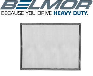 Belmor BS-86039 Bug Screen Grille Cover 86-06 Peterbilt 375 377 379 Long Nose