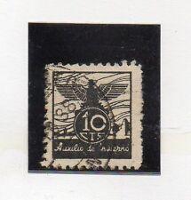 España Guerra Civil Auxilio de Invierno valor del año 1936 (CS-381)