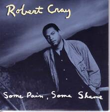 ROBERT CRAY Some Pain Some Shame PROMO DJ CD single 93