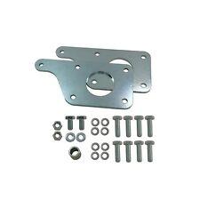 79-04 MUSTANG LS1 5.3L 6.0L ENGINE SWAP 4.6L ADAPTER PLATES UPR