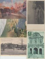 SARDINIA ITALY ITALIA 39 Vintage  Postcards Mostly pre-1940.