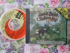 Beach Boys – Smiley Smile / Wild Honey  Capitol Records 1CD Double Album