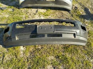 2014 15 17 2018 Factory Dodge Ram 2500 3500 Painted Front Bumper with fog holes
