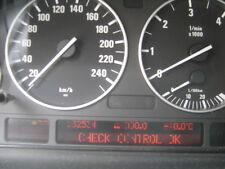 Réparation compteur BMW E38 / E39 /E53 / X4 / X5 ou Range Rover L322