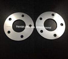 2 X Wheel Spacers Adapters 5X120 | 72.6 CB | 3MM For E36 E46 E60 E90 E92 E82 E88