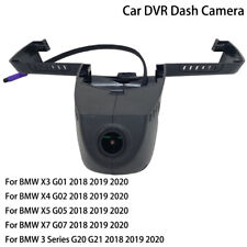 Car DVR Wifi Dash Cam Camera Digital Video Recorder for BMW 3 Series X3 X4 X5 X7