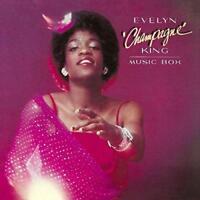 Evelyn King - Music Box (Bonus Tracks Edition) (NEW CD)