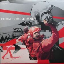 Primal Scream - XTRMNTR 2x 180g vinyl LP NEW/SEALED Screamadelica