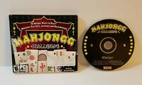 Mahjongg Challenge PC CD-Rom Windows tile matching puzzle game